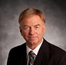 Attorney Lee Bissonette